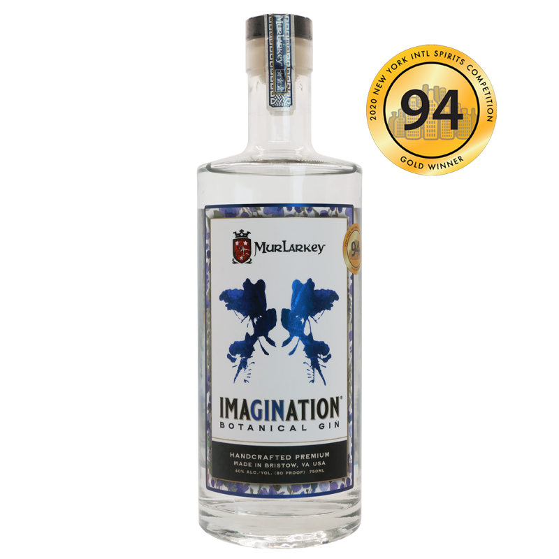 Taking New Western Gin To A New Level