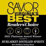 https://murlarkey.com/wp-content/uploads/2021/01/2021-Platinum-Award-Winner-MURLARKEY-DISTILLED-SPIRITS-Best-Distillery-Tasting-Room-160x160.jpg